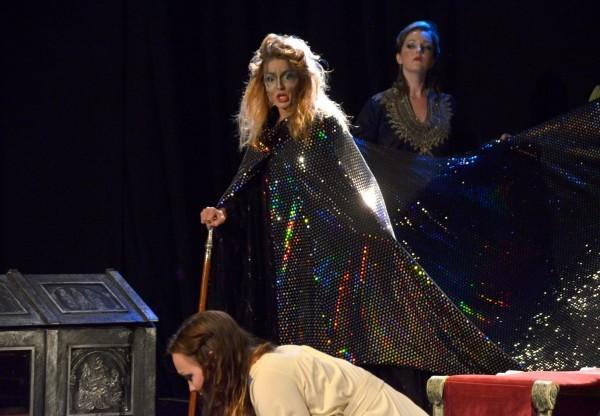 Die Zauberflöte 2012