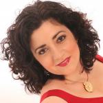 Maria Miro Headshot