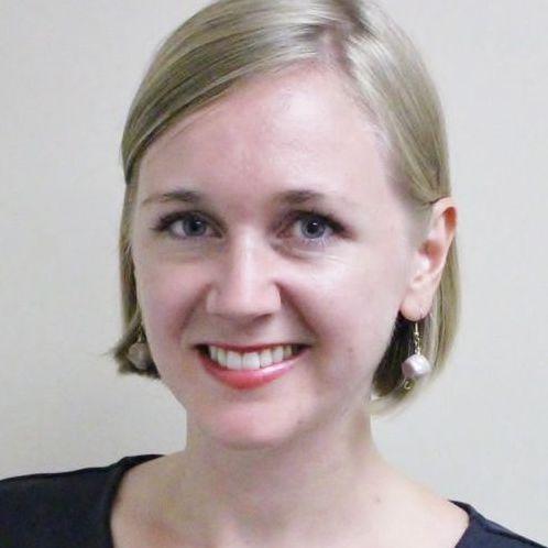 Laura Elligsen