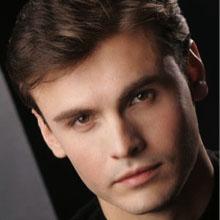 Dmitri Ribero