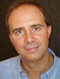 Jean-Christophe Charron